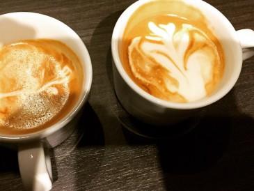 pavino cafe cappu