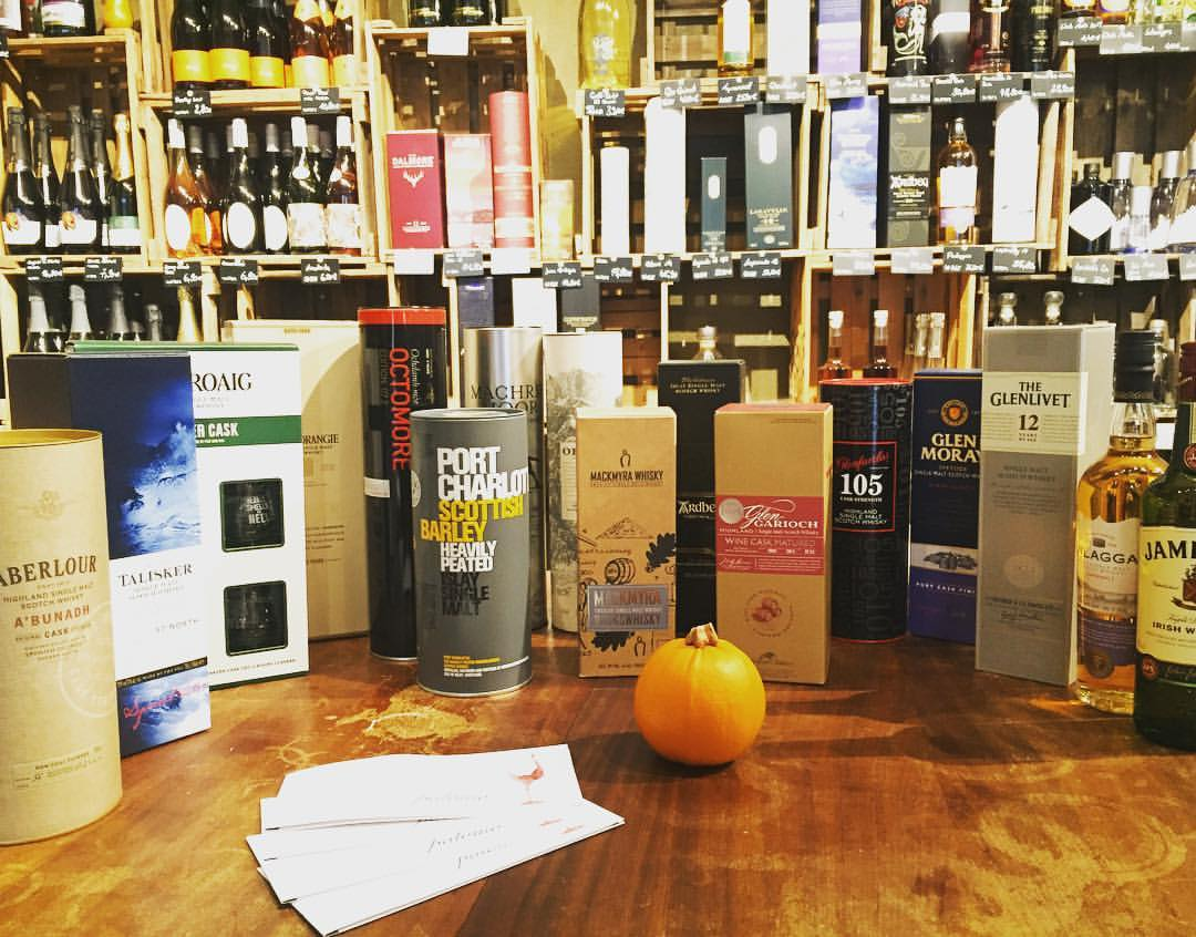 Palvino Eppingen Whisky