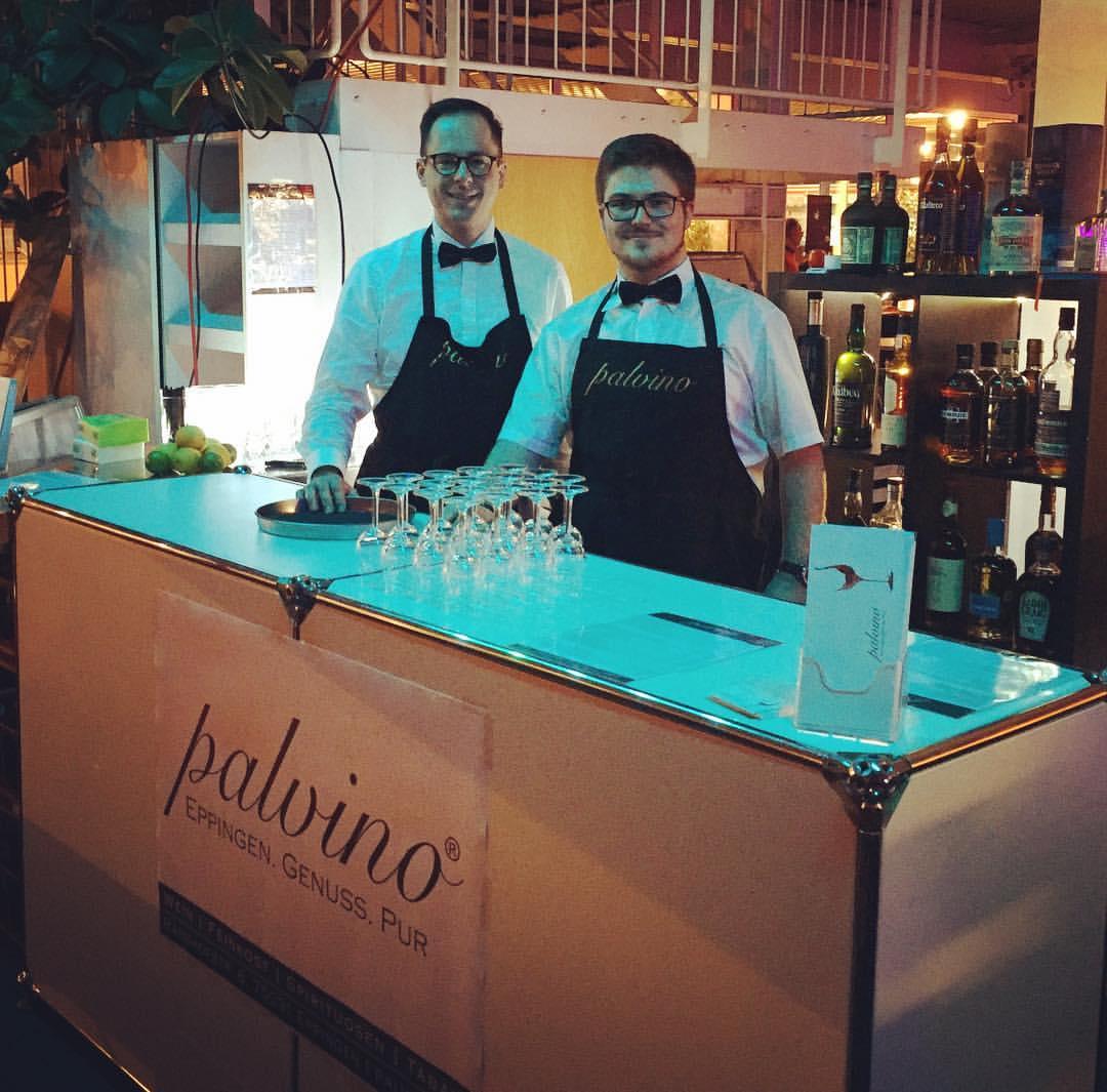 Whisky Gin Tonic Bar Bretten Eppingen Palvino